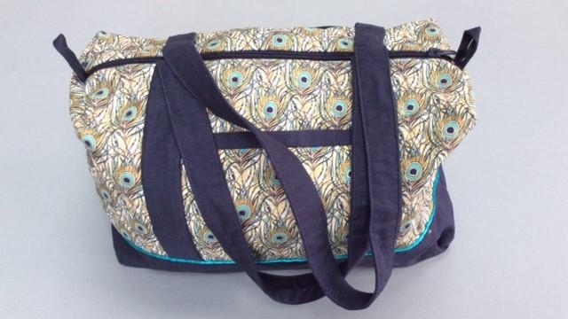 Make a Bag in 2 Days