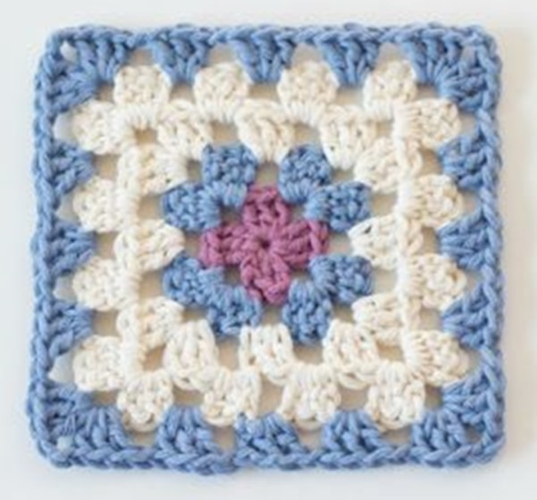 CROCHET for FAMILIES – free workshop