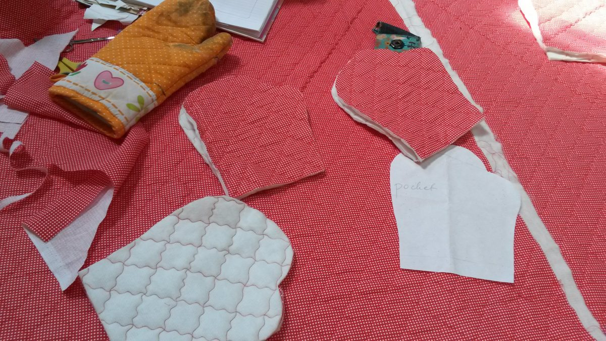 Clothes Making & Home Textiles