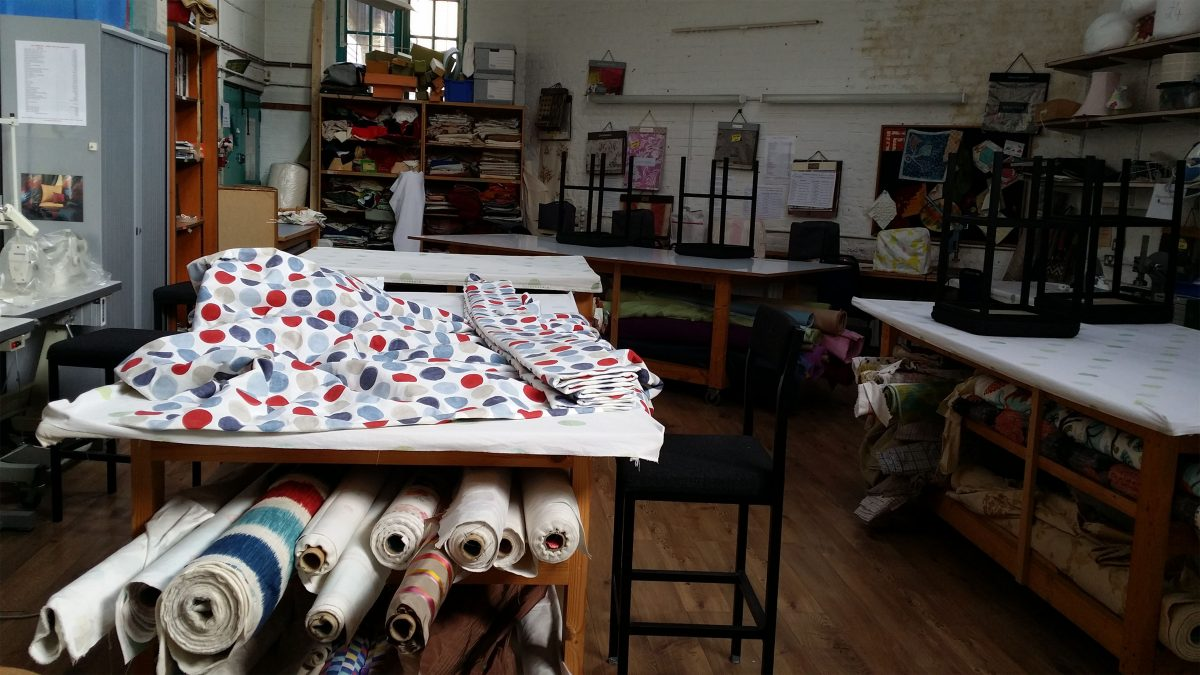 Sewing & Textiles Club (no tutor)