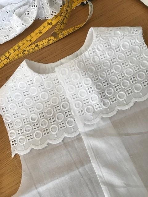 Pattern Cutting & Sewing